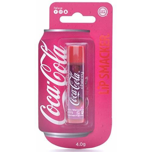 Бальзам для губ Lip Smacker Coca-Cola