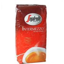 Кофе Segafredo Intermezzo в зернах