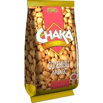 Арахис Chaka соленый