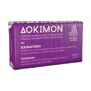 Мыло Dokimon с экстрактом pомашки