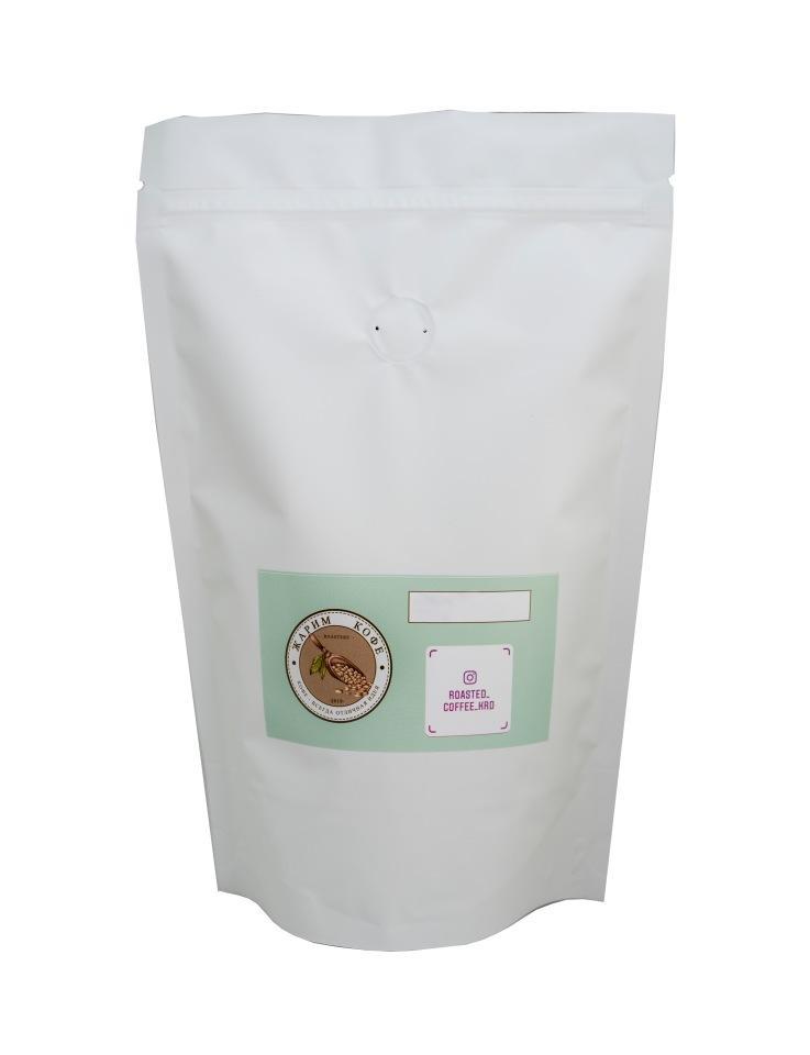 Кофе Жарим Кофе Бразилия Фенси вкус карамель