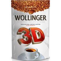 Кофе Wollinger 3d сублимированный