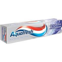 Зубная паста Aquafresh Безупречное Отбеливание