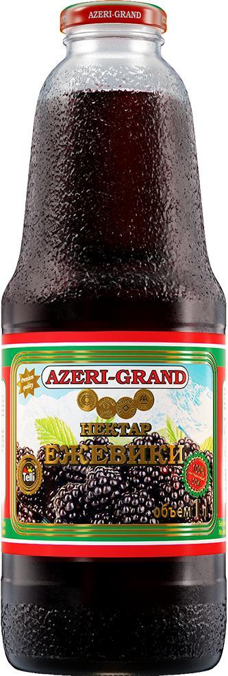 Нектар AZERI-GRAND ежевика