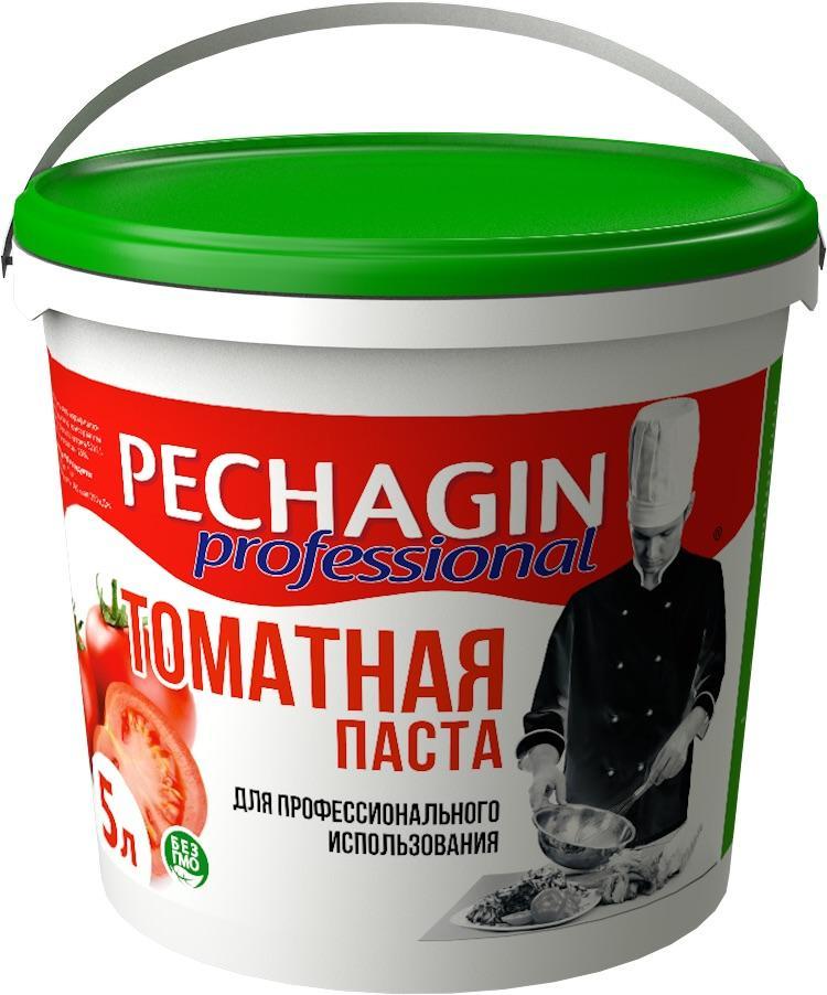 Паста Pechagin Professional томатная для профессионального использования