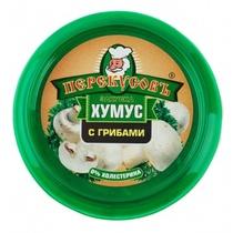 Хумус Перекусовъ с грибами