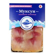 Муксун Риф холодного копчения