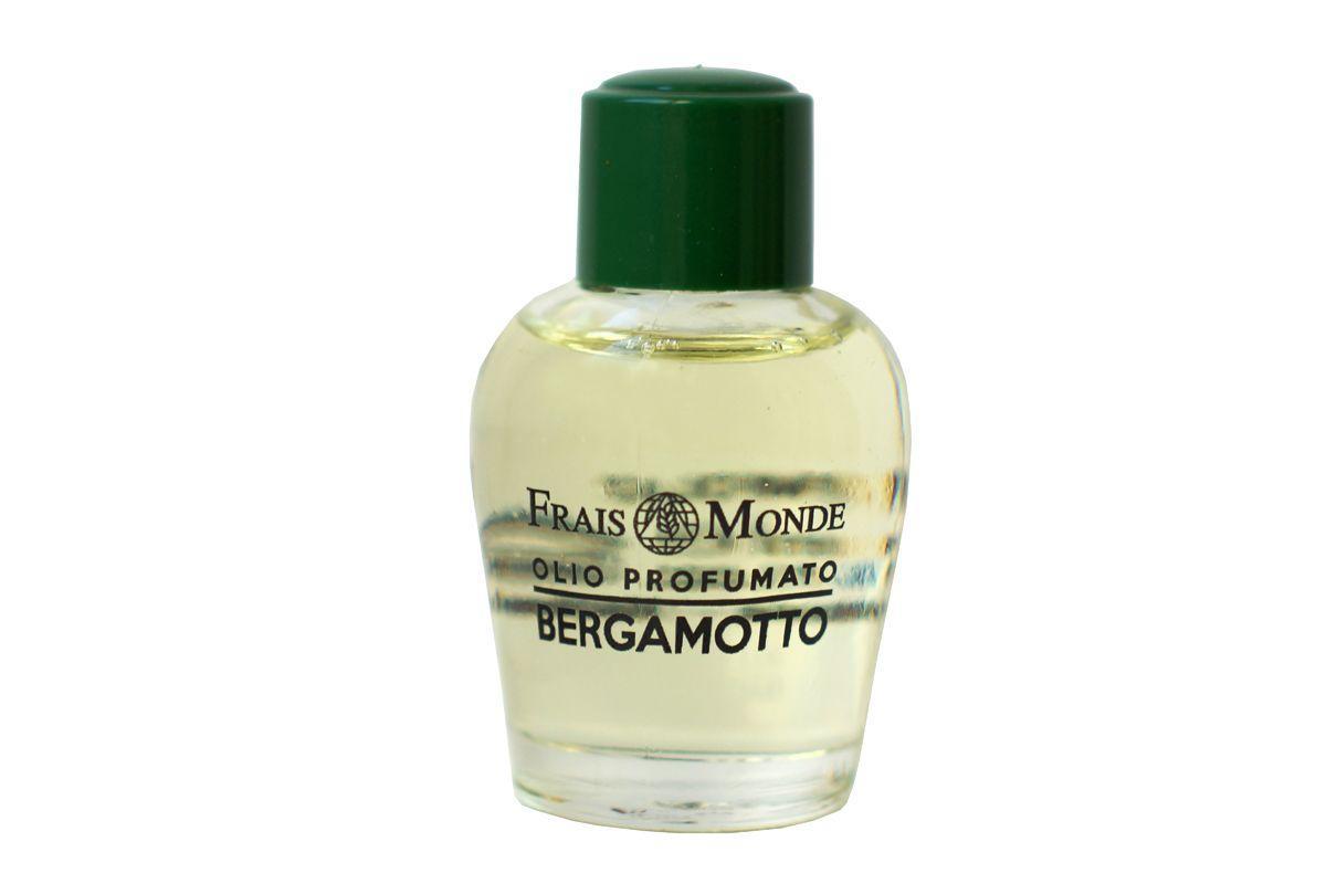 Парфюмерное масло Frais Monde Бергамот