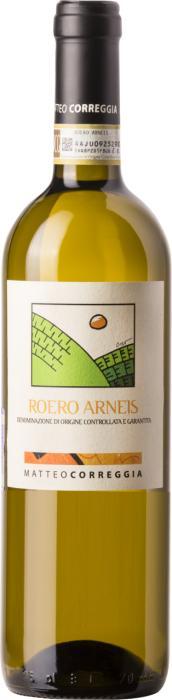 Вино Роеро Арнеис / Roero Arneis,  Арнеис,  Белое Сухое, Италия