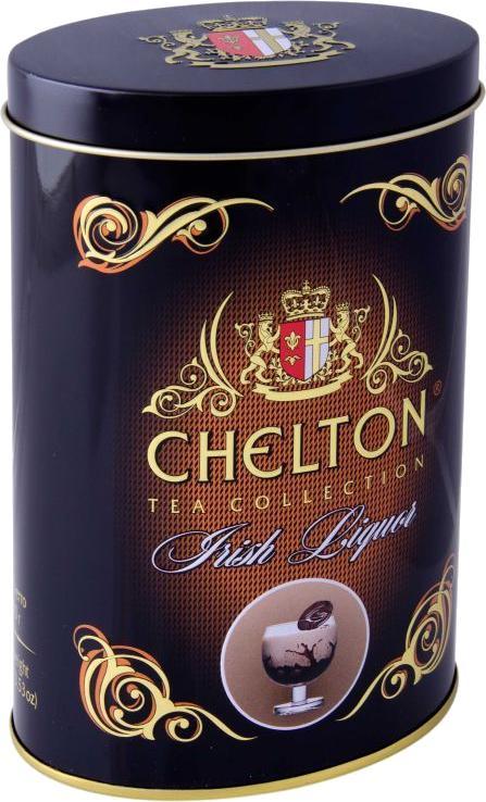 Чай Chelton Ирландский ликер листовой