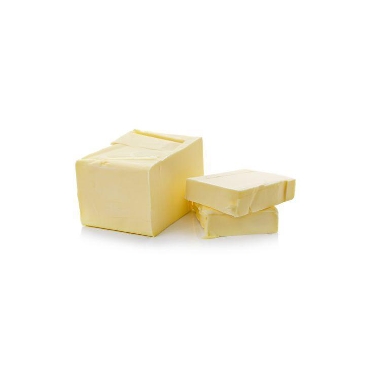 МаслоРяжский молочный завод Жили-Были 82,5%сладко сливочное Весовое