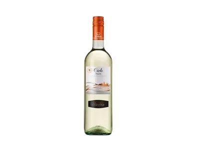 Вино Amatore Bianco Semi-Dry полусухое белое 12,5%