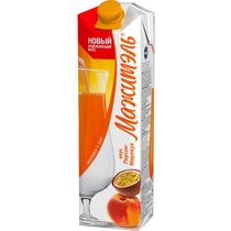 Сывороточный напиток Мажитэль Neo персик-маракуйя 0,05% 950 мл