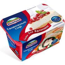 "Сыр творожный Хохланд ""Создан для кулинарии"""