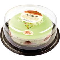 Торт У палыча фисташковый с клубникой 600 г