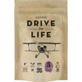 Кофе Drive for Life Extra Strong сублимированный