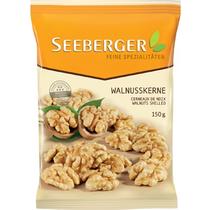Орехи Seeberger грецкие очищенные 150 г
