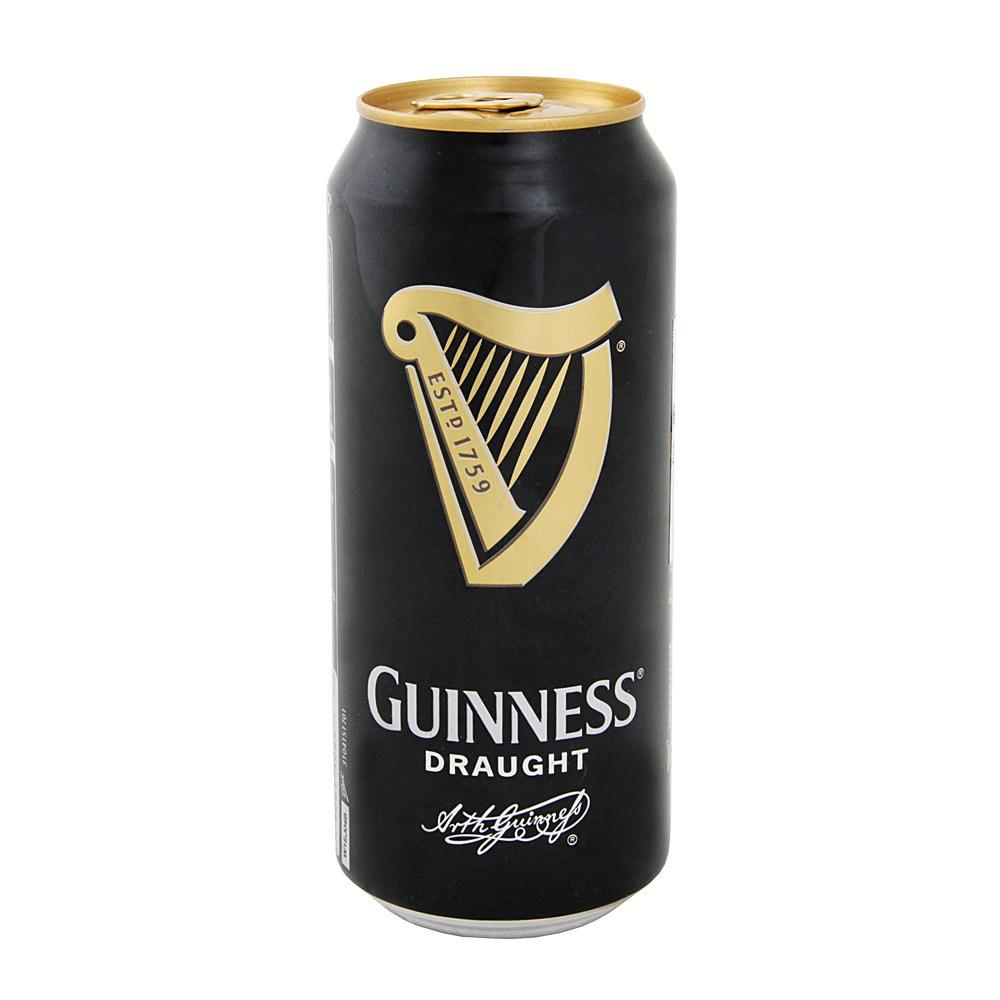 Пиво Guinness Draught 4,2%