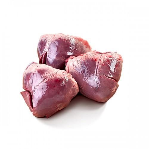 Сердце говяжье, Аргентина