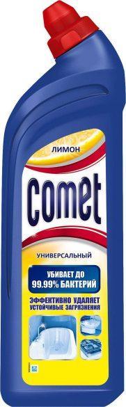 Гель Comet Лимон чистящий универсальный