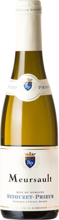 Вино Мерсо /  Meursault,  Шардоне,  Белое Сухое, Франция