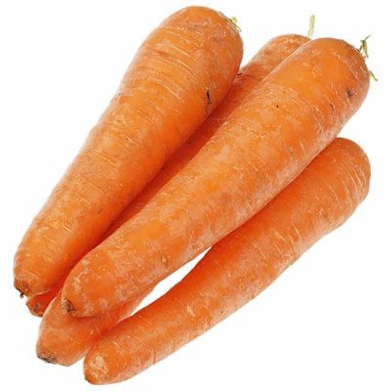 Морковь мытая, Израиль