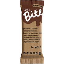 Батончик Take A Bite Шоколад Настроение фруктово-ореховый