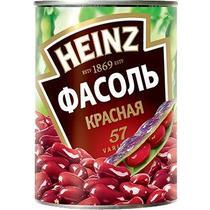 Фасоль Heinz красная