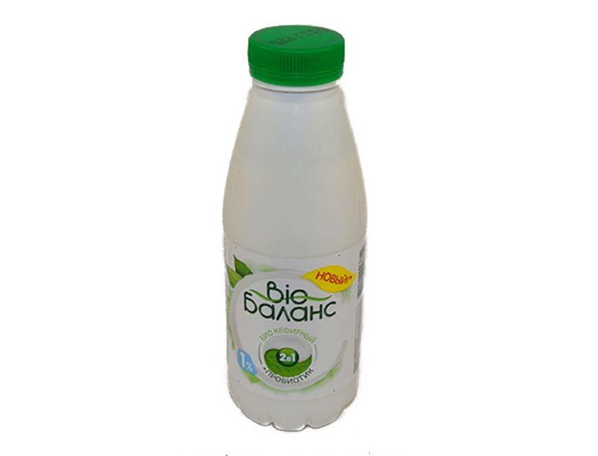 Кефирный продукт Bio Баланс 1%