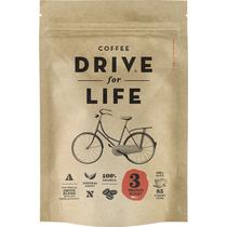 Кофе Drive for Life Medium сублимированный