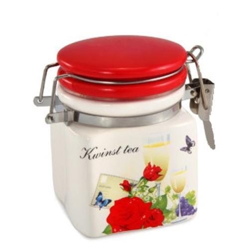 Чай черный Kwinst 3068 Желаем счастья
