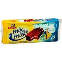 Пирожное Balconi Mix Milk 350 гр