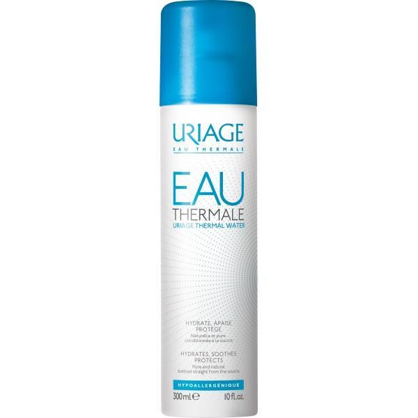 Термальная вода Uriage Eau thermale