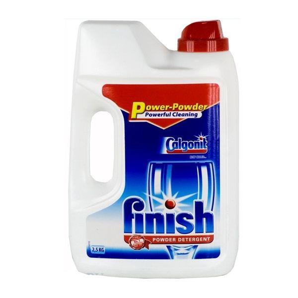 Порошок Finish Calgonit  для посудомоечных машин