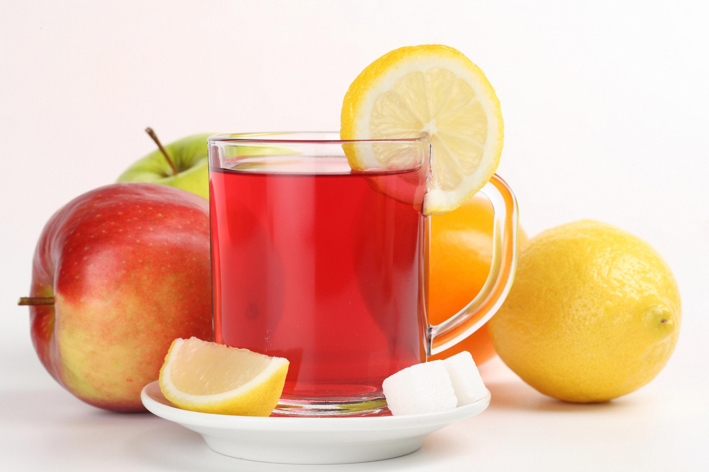 Напиток Играстик яблоко тропик