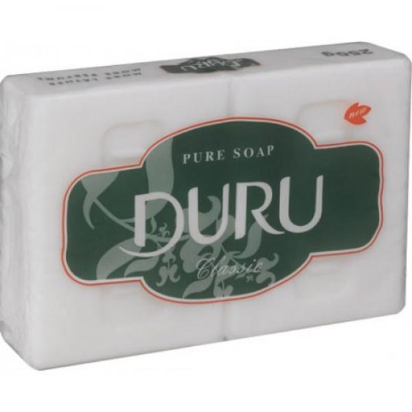 Мыло DURU хозяйственное 2 шт.