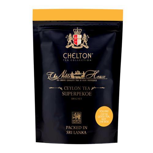 Чай черный Chelton The Noble House Superpekoe