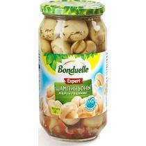 Консерва овощная Bonduelle шампиньоны маринованные