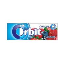 Жевательная резинка Orbit Ягодный микс
