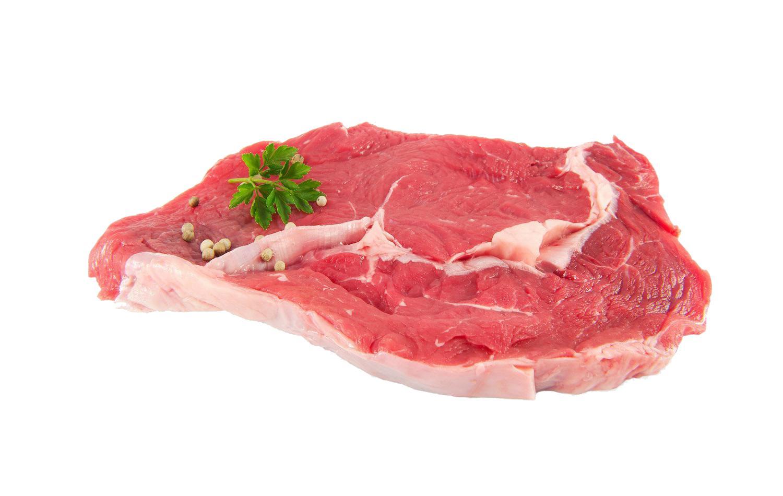 Корейка говяжая