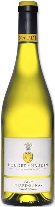 Вино Шардоне Дудэ-Ноден, Франция