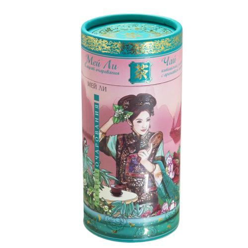 Чай зеленый Секрет очарования