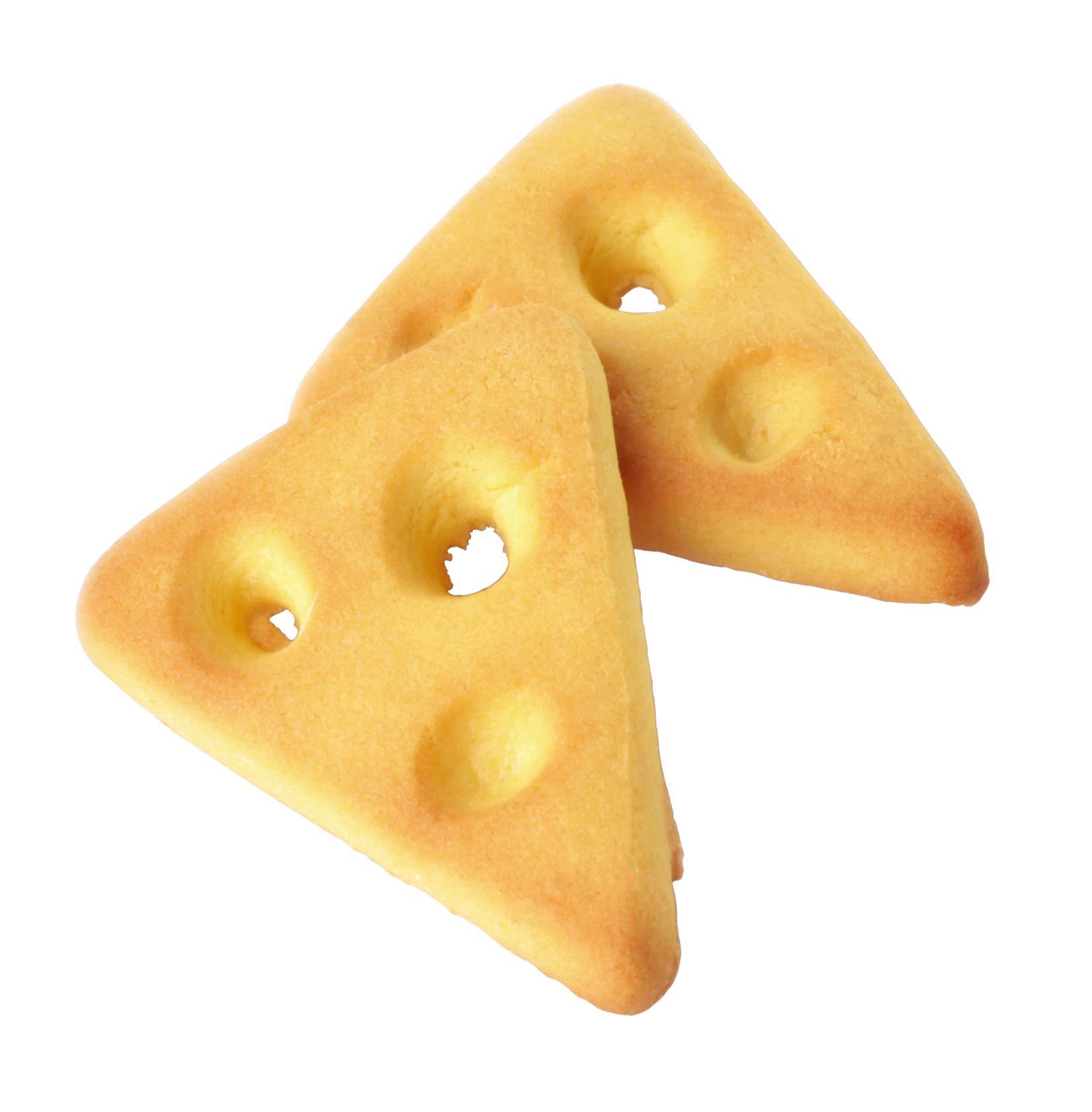 Печенье Уральские кондитеры Сахарное со вкусом сыра