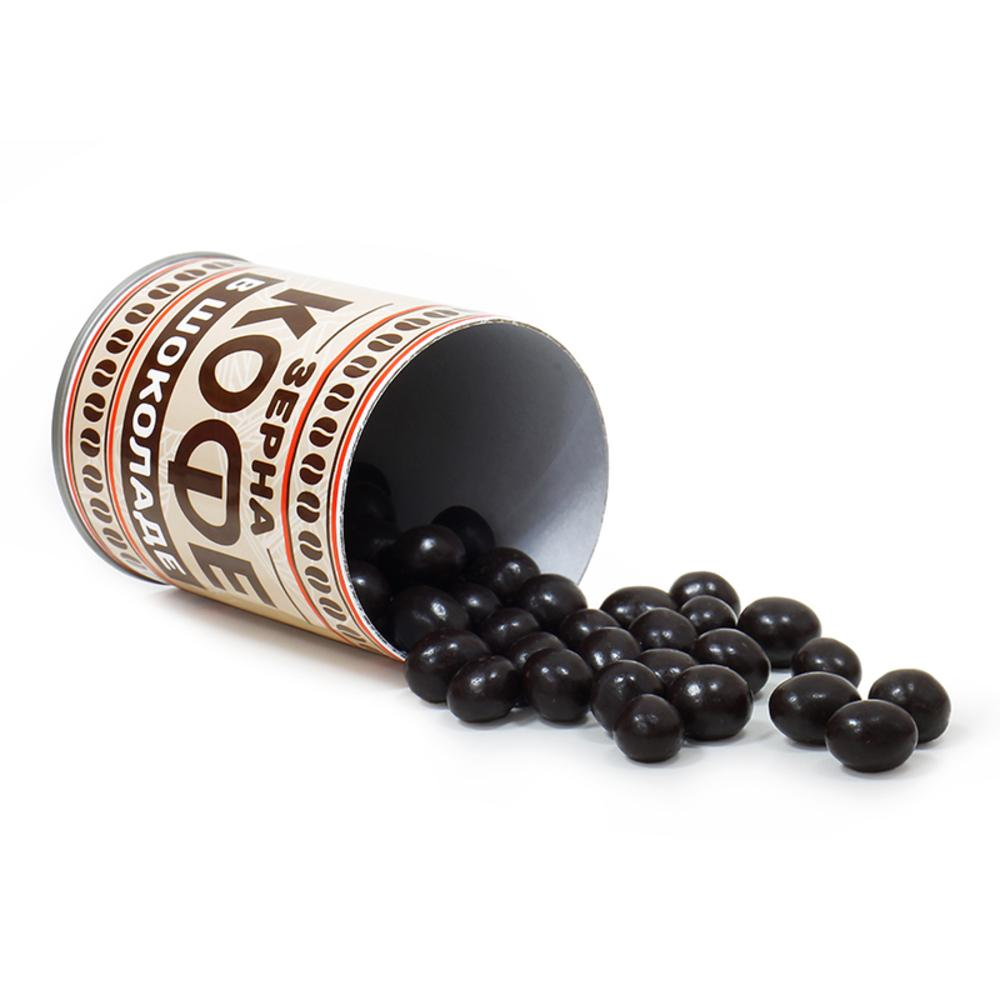 Драже Вкусная помощь Кофейные зерна в шоколаде