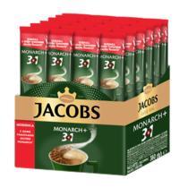 Кофе Jacobs Monarch 3в1 растворимый 360 гр.