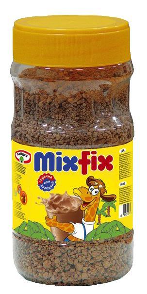 Какао Mix Fix с витаминами