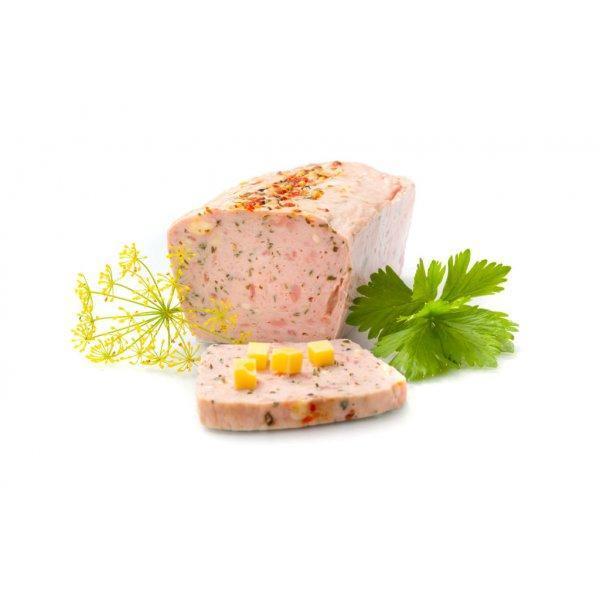 Хлеб Нежный П