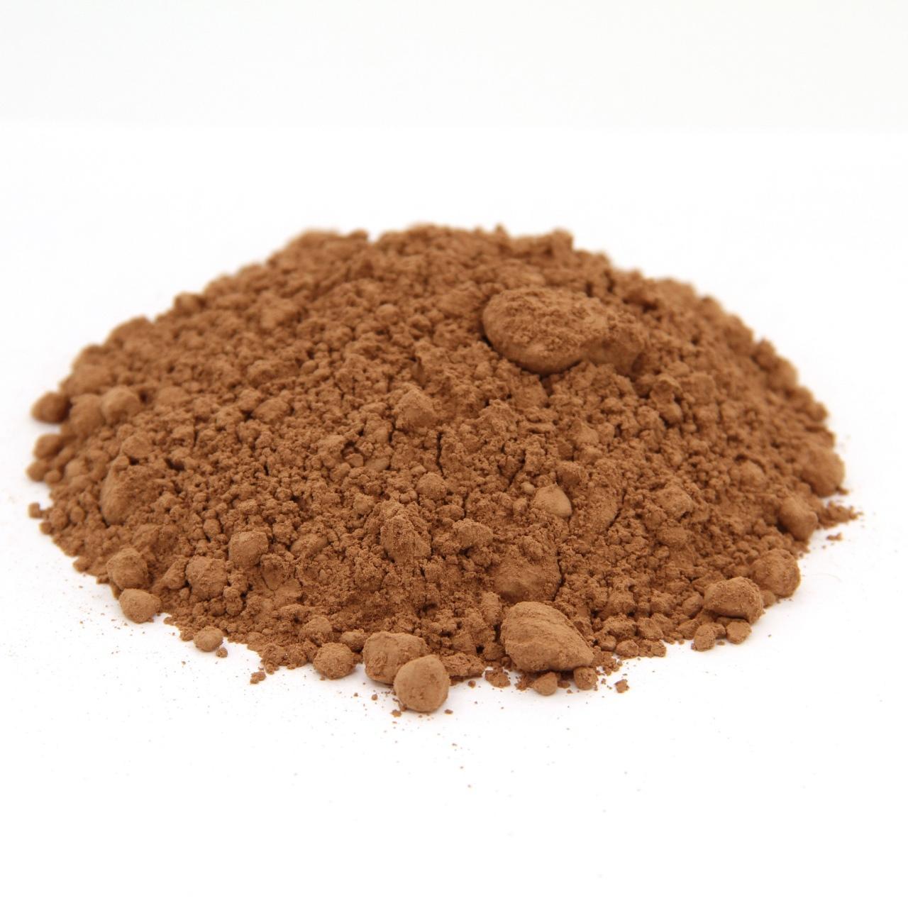 Какао-порошок Denline Денкакао-А алкализованный
