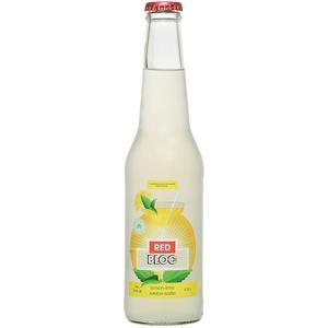 Медовуха Red Bloc лимон лайм 5.9%