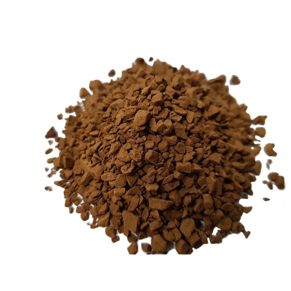 Кофе Индия молотый в сублимированном